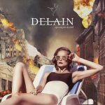 DELAIN: Apocalypse & Chill (CD)