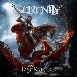 SERENITY: The Last Knight (CD)