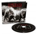 GOTTHARD: #13 (CD, +2 bonus, ltd.)