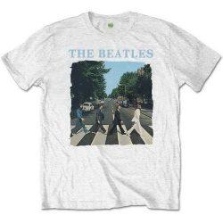 BEATLES: Abbey Road White (kids)