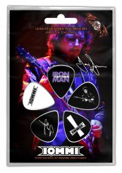 IOMMI - Iommi (5 db pengető, 1 mm vastag)