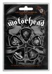 MOTORHEAD - Bad Magic (5 db pengető, 1 mm vastag)