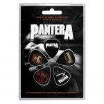 PANTERA - Vulgar (5 db pengető, 1 mm vastag)