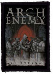 ARCH ENEMY: War Eternal (75x95) (felvarró)
