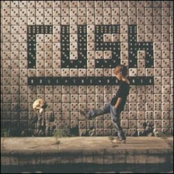 RUSH: Roll The Bones (CD)