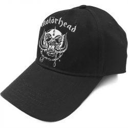 MOTORHEAD: Logo (Warpig) (baseball sapka)