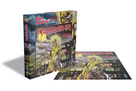 IRON MAIDEN: Killers (puzzle, 500 pcs, 39x39 cm)