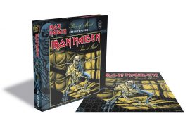IRON MAIDEN: Piece Of Mind (puzzle, 500 pcs, 39x39 cm)