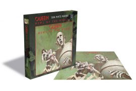 QUEEN: News Of The World (puzzle, 500 pcs, 39x39 cm)