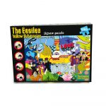 BEATLES: Yellow Submarine (1000 pcs)