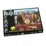 BEATLES: Sgt. Pepper (1000 pcs)
