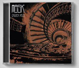 MASK: Őrültek háza (CD)