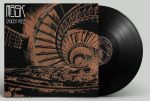 MASK: Őrültek háza (LP)