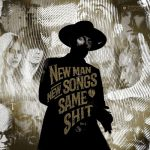 ME AND THAT MAN: New Man, New Songs, Same Shit Vol.1. (CD, mediabook)
