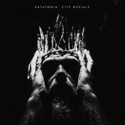 KATATONIA: City Burials (CD)