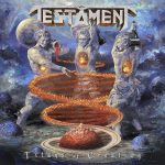 TESTAMENT: Titans Of Creation (CD)