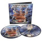 TESTAMENT: Titans Of Creation (2LP, picture disc)
