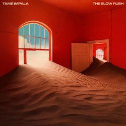 TAME IMPALA: Slow Rush (CD)