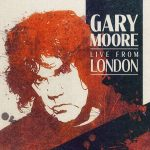GARY MOORE: Live From London (CD)