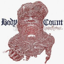 BODY COUNT: Carnivore (2LP)