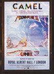 CAMEL: At The Royal Albert Hall (Blu-ray)