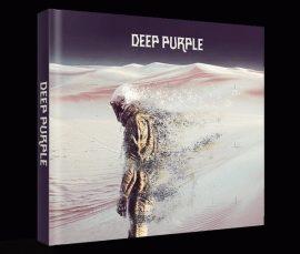 DEEP PURPLE: Whoosh! (CD+DVD, mediabook)