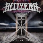 HELLYEAH: Welcome Home (CD)