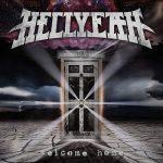 HELLYEAH: Welcome Home (CD)