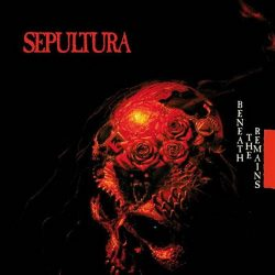 SEPULTURA: Beneath The Remains (2CD, reissue)
