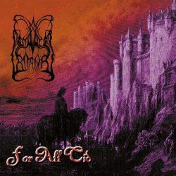 DIMMU BORGIR: For All Tid (CD)