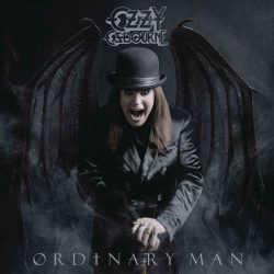 OZZY: Ordinary Man (CD, +1 bonus, Deluxe Edition, cardboard sleeve)