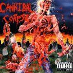 CANNIBAL CORPSE: Eaten Back To Life (CD, +bonus)
