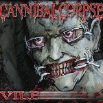 CANNIBAL CORPSE: Vile (CD)
