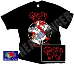 GREEN DAY: Father Of All (póló)