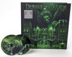 DEMONS & WIZARDS: III (2CD, Deluxe Edition)