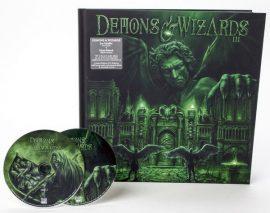 DEMONS & WIZARDS: III (2CD, Deluxe Edition)
