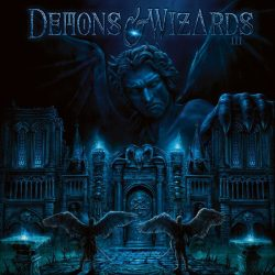DEMONS & WIZARDS: III (CD)