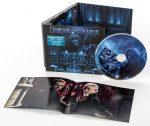 DEMONS & WIZARDS: III (CD, +2 bonus, digipack, ltd.)