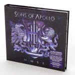 SONS OF APOLLO: MMXX (2CD, ltd.)