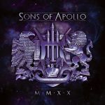 SONS OF APOLLO: MMXX (CD)