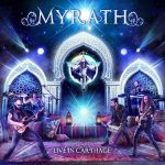 MYRATH: Live In Carthage (CD+DVD)