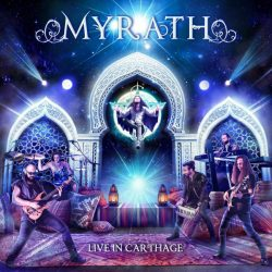 MYRATH: Live In Carthage (CD+DVD)