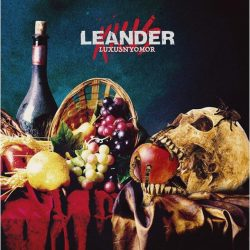 LEANDER KILLS: Luxusnyomor (LP+CD)