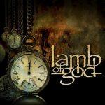 LAMB OF GOD: Lamb Of God (CD)