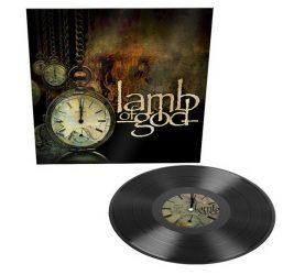 LAMB OF GOD: Lamb Of God (LP)