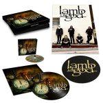 LAMB OF GOD: Lamb Of God (LP+CD, box)