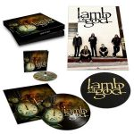 LAMB OF GOD: Lamb Of God (LP+CD, box)