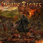 GRAVE DIGGER: Fields Of Blood (LP)