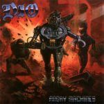 DIO: Angry Machines (LP, remastered, 180 gr)