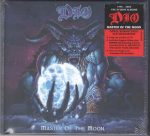 DIO: Master Of The Moon (2CD, reissue, mediabook)